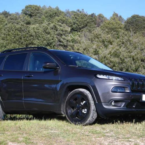 Jeep Cherokee 2.2 Diesel Night Eagle Active Drive I
