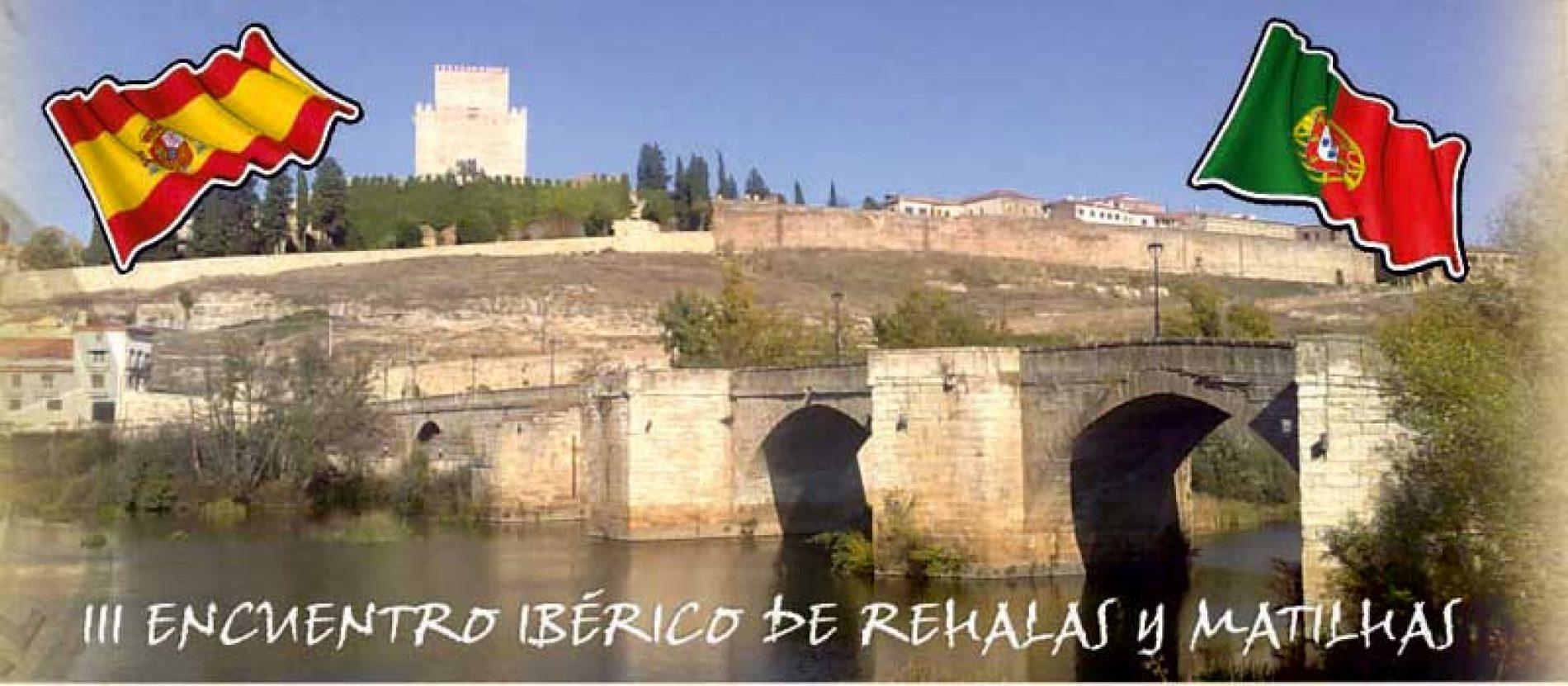 III Encuentro Ibérico de Rehalas y Matilhas  en Ciudad Rodrigo
