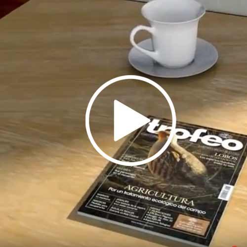 Revista Trofeo Caza junio 2017 nº 565