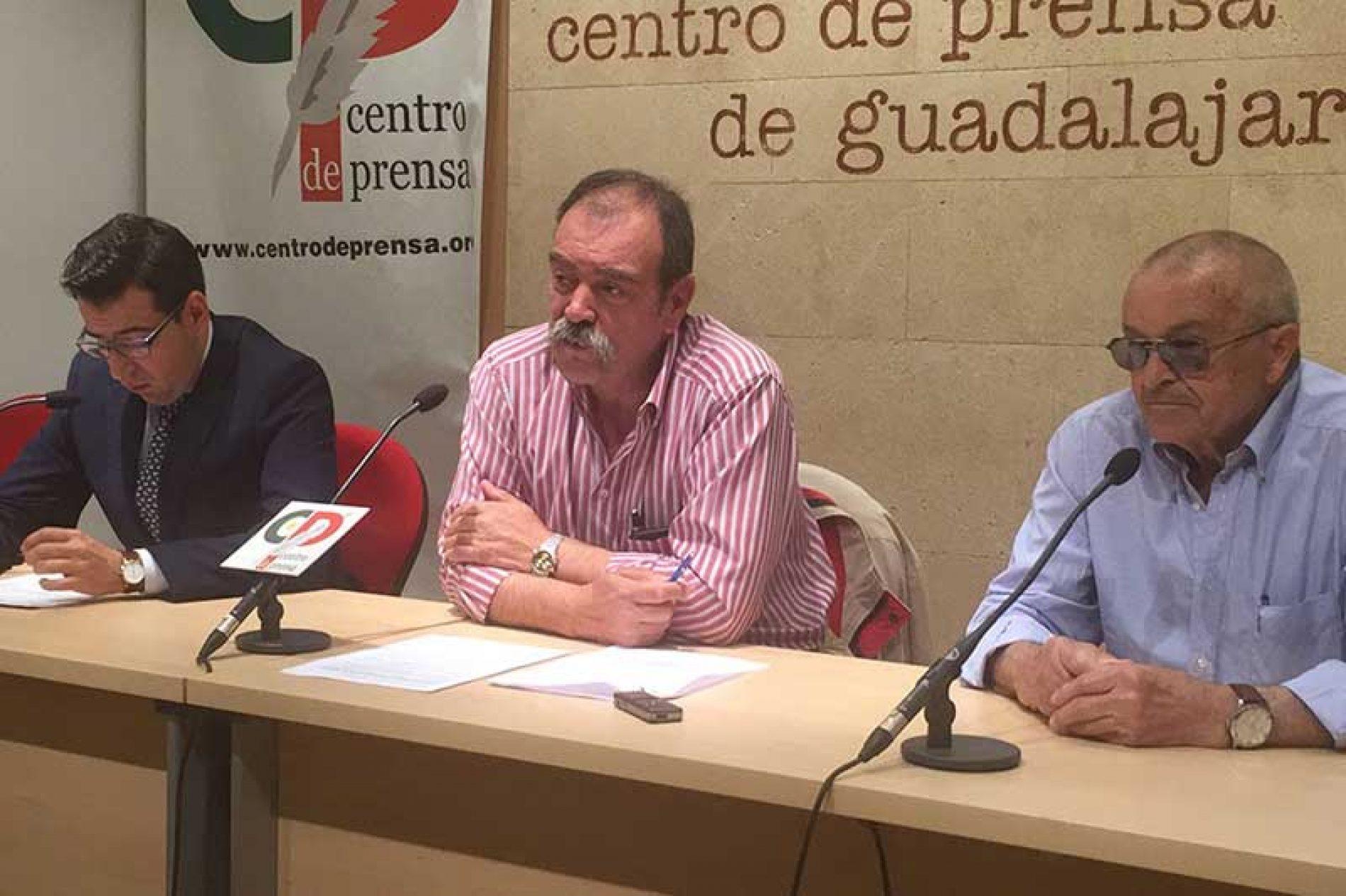 La caza y pesca de Guadalajara se manifestará el 20 de mayo