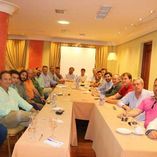 Constituida la Asociación Española de Organizadores de Montería
