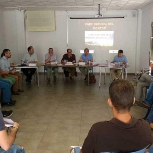 La FCCV presenta alternativas cinegéticas Para el Parque Natural del Montgó