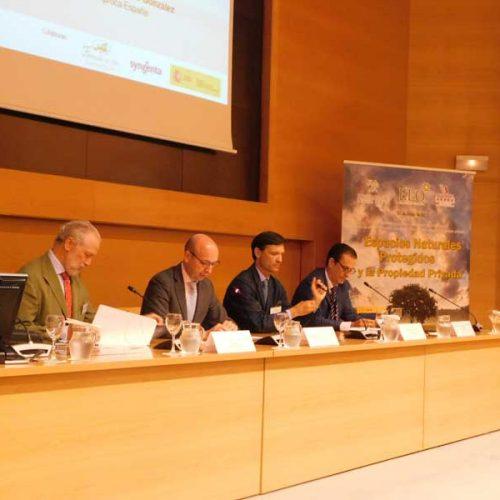 A Debate la gestion de los espacios protegidos y la propiedad privada