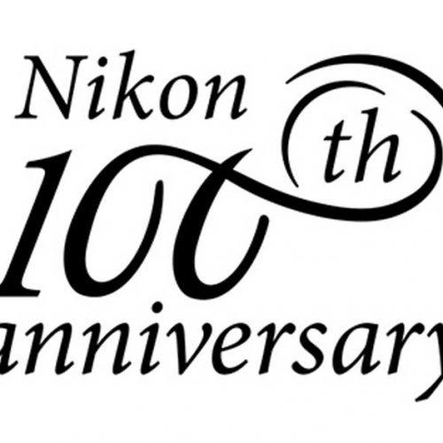 Nikon celebra su 100º aniversario