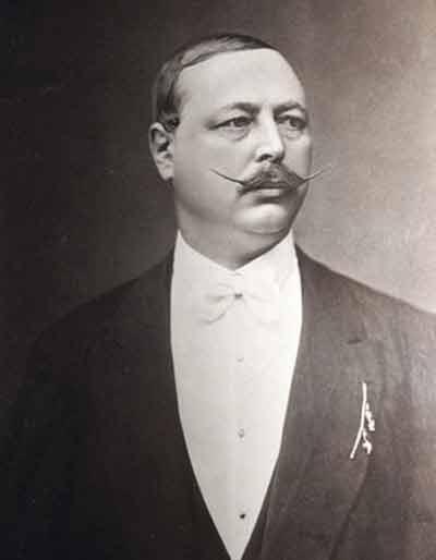 Josef--Werndl