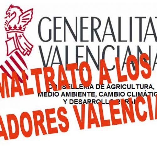 El gobierno valenciano impide que la temporada comience el próximo domingo