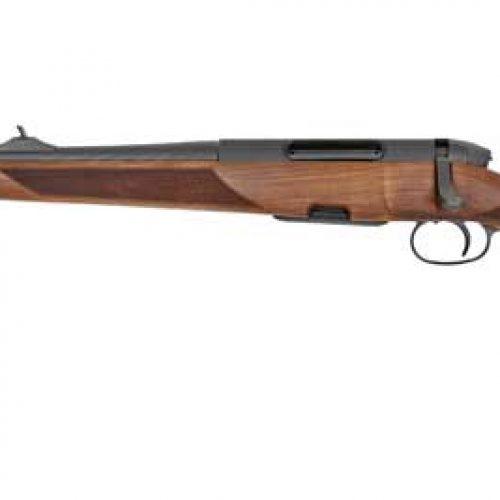 Si es zurdo pruebe este rifle Mannlicher