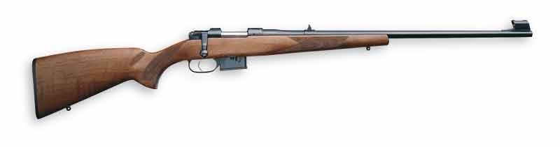 Rifle-CZ-527