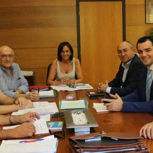 Avances en el Decreto que regula las condiciones de la carne de caza en Andalucía