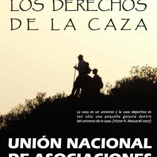 UNAC estará en FECIEX 2017, feria de Caza, Pesca y Naturaleza Ibérica