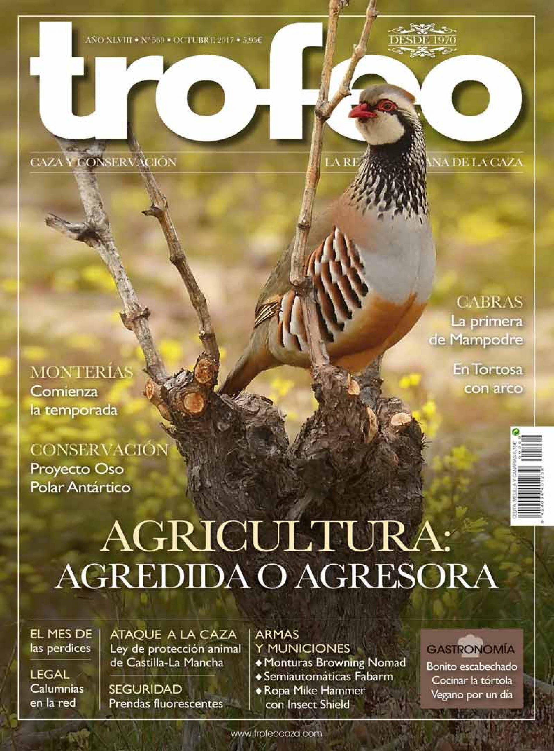 Actividades rurales y medio ambiente