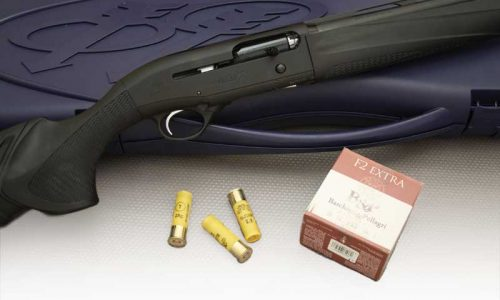 Probamos la escopeta semiautomática Beretta A400 Lite calibre 20