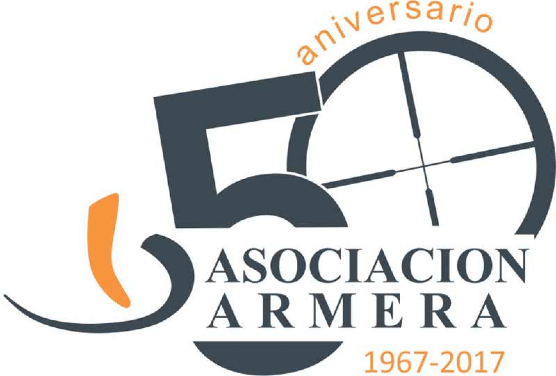 La Asociación Armera cumple 50 años en continua adaptación