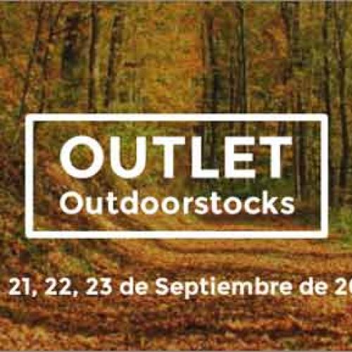 Conferencias sobre caza en el outlet de Outdoorstocks