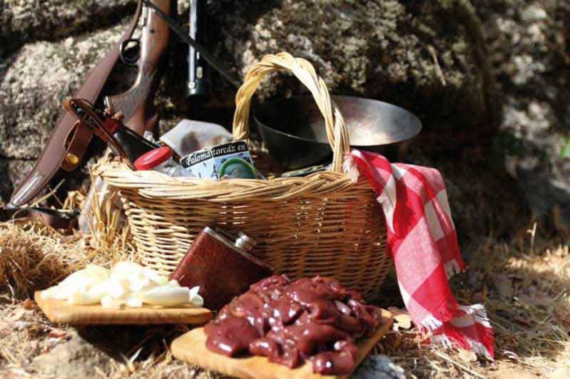 La RFEC y ASICCAZA se unen para promocionar el consumo de carne de caza