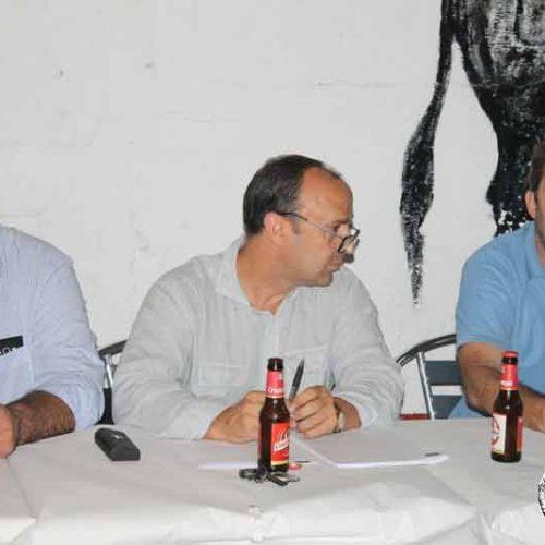 Éxito de la jornada informativa sobre el reglamento de caza de Andalucía