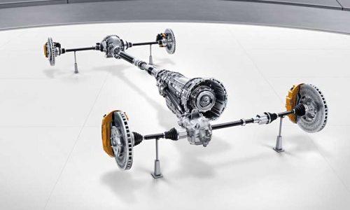 Ventajas de la tracción total y mitos de las cuatro ruedas