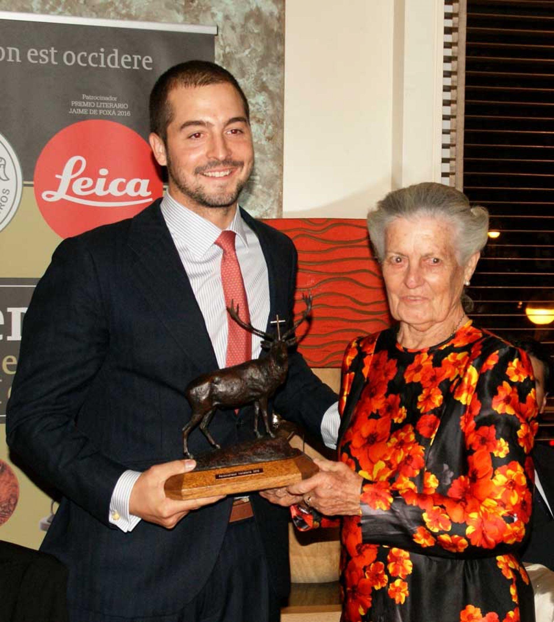 El Real Club de Monteros entrega sus premios anuales