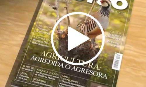 Revista Trofeo Caza de octubre 2017 nº 569