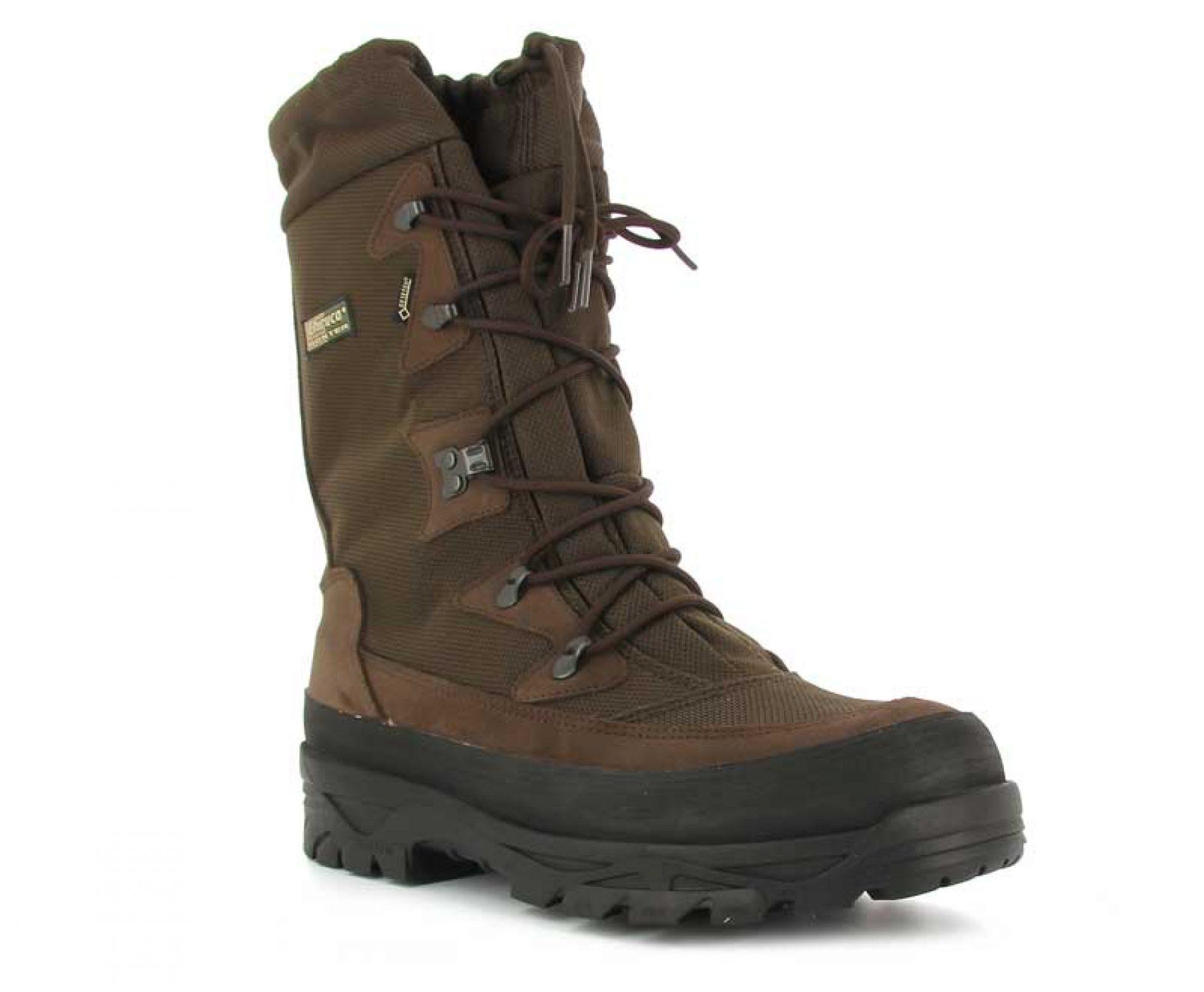 bae624c860a La nueva bota de chiruca®, especial para frío extremo, se llama Artic