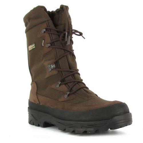 La nueva bota de chiruca®, especial para frío extremo, se llama Artic