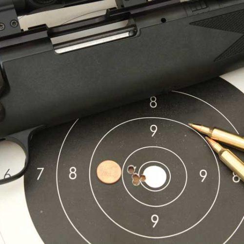 De los disparos fallados y acertados