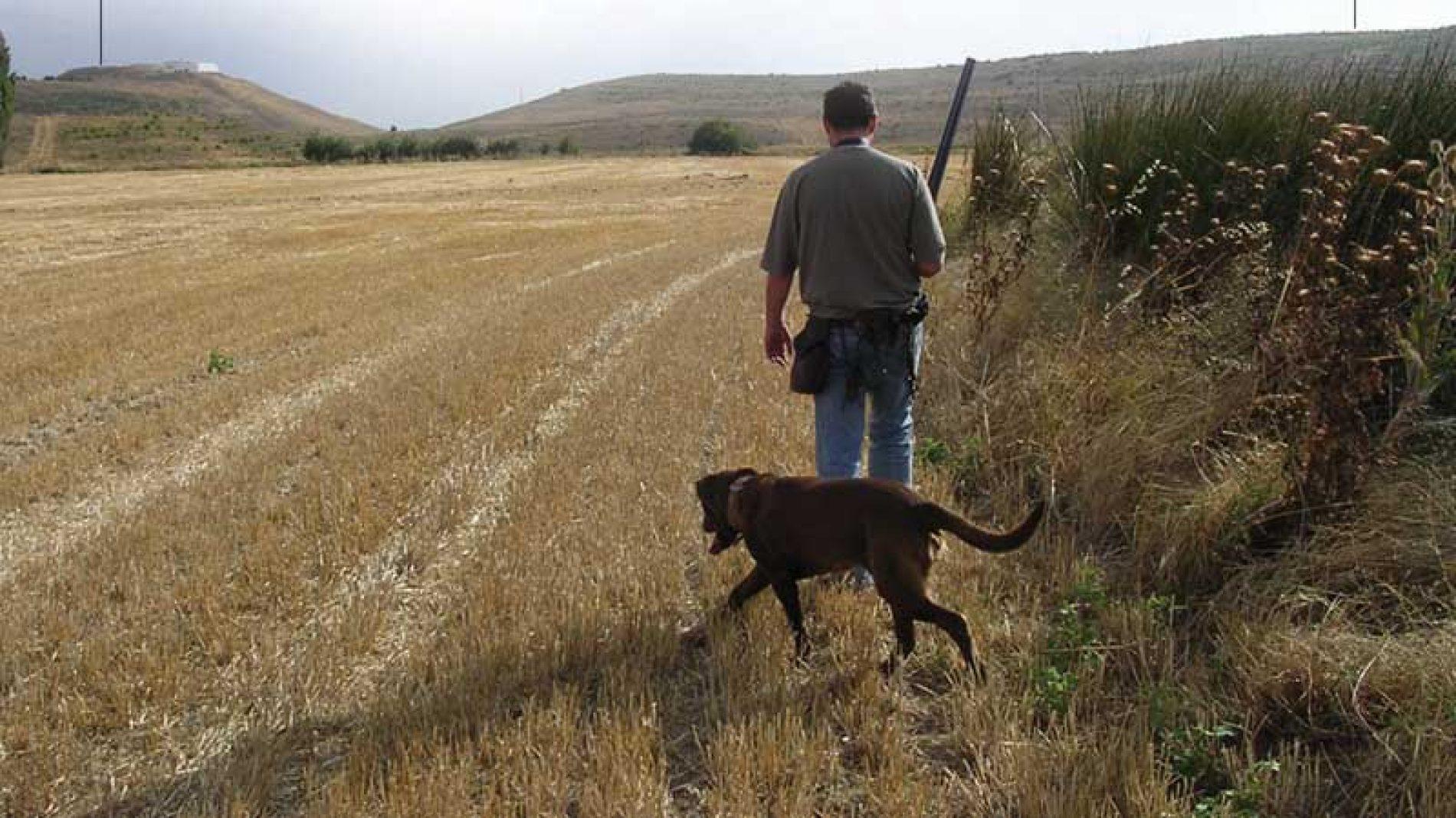 Injurias y calumnias a cazadores en Internet