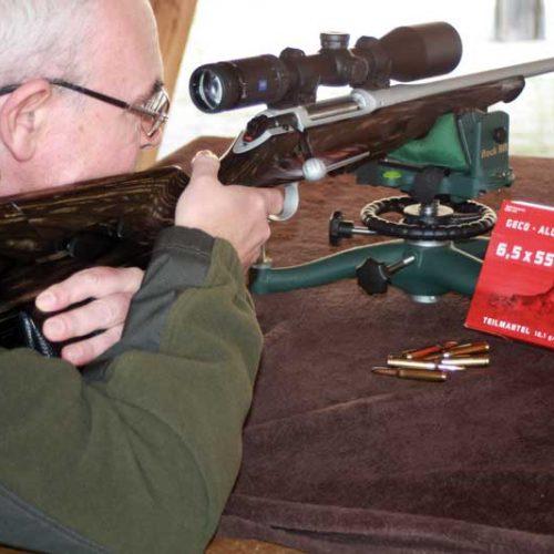Prueba del rifle Sauer S101 Alaska, para cazar en condiciones extremas