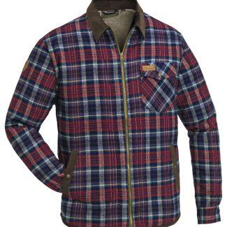 Camisa Pinewood Finnveden Teddy