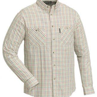 Camisa Pinewood Indiana Offwhite