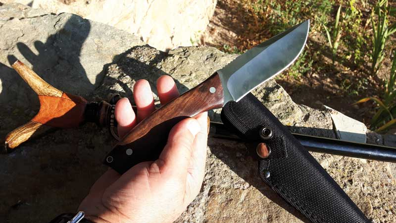 Cuchillo-trento-hunter