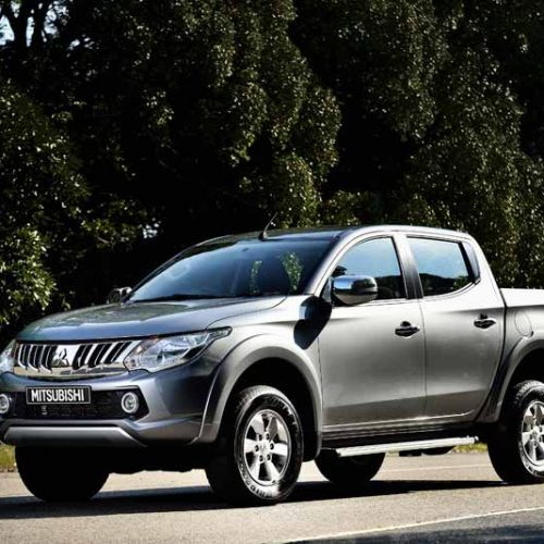 Mitsubishi L200 Double Cab 300 DI-D 5AT Kaiteki
