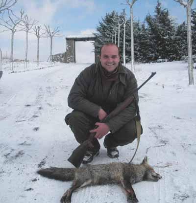 cazar-zorros-zorro-nieve