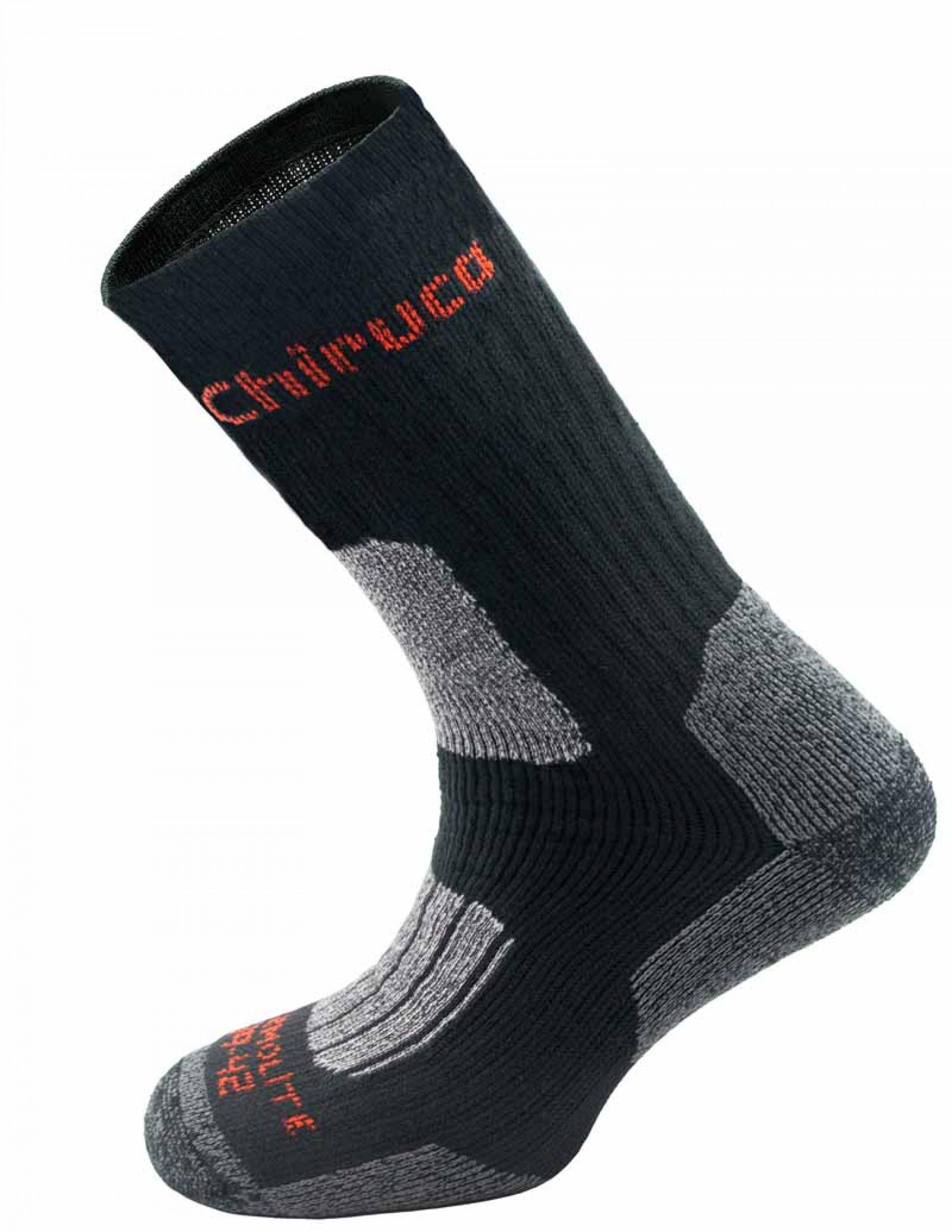 Nuevo calcetín antiampollas de Chiruca®