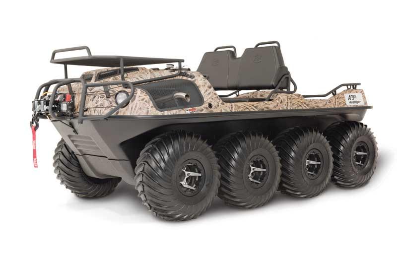 ARGO-Scout-8x8-S