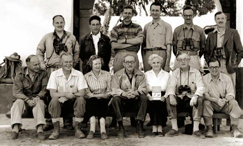 Origen-doñana-caza-grupo-de-cientificos