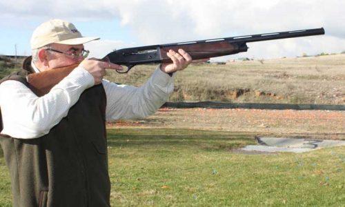 Ponemos a prueba la escopeta semiautomática Beretta A 400 ultralite