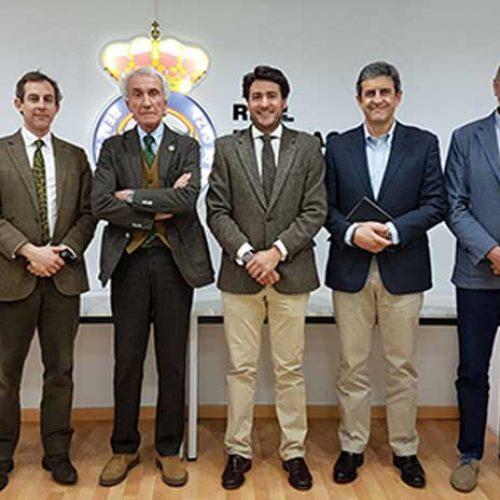 La Federación Italiana y la RFEC aúnan esfuerzos para la defensa de la caza en Europa