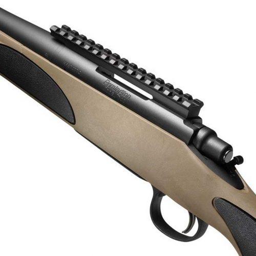 El rifle Remington 700 ADL TACTICAL irrumpe con fuerza en el mundo de la caza
