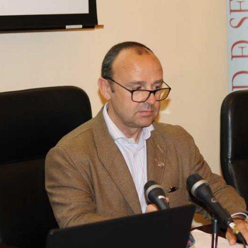 Entrevista a Alfonso Aguado Puig, presidente de la Asociación Española de Rehalas