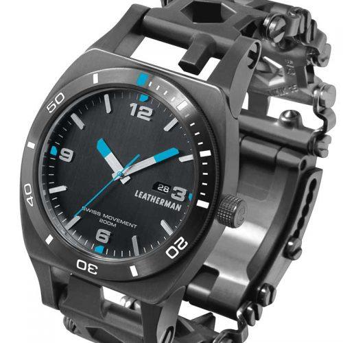 Leatherman lanza el reloj Tread Tempo y la nueva pulsera Tread LT