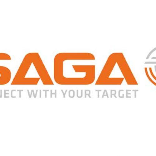 Cartuchos SAGA presenta su nueva imagen de marca