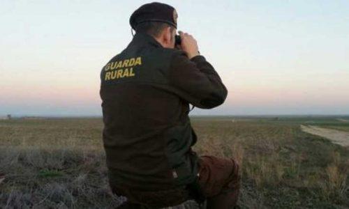Dos años de cárcel para el furtivo que amenazó con un arma a un guardia forestal