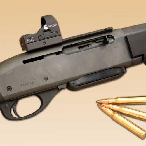 Mira Avistar AV10RD de punto rojo para caza o tiro