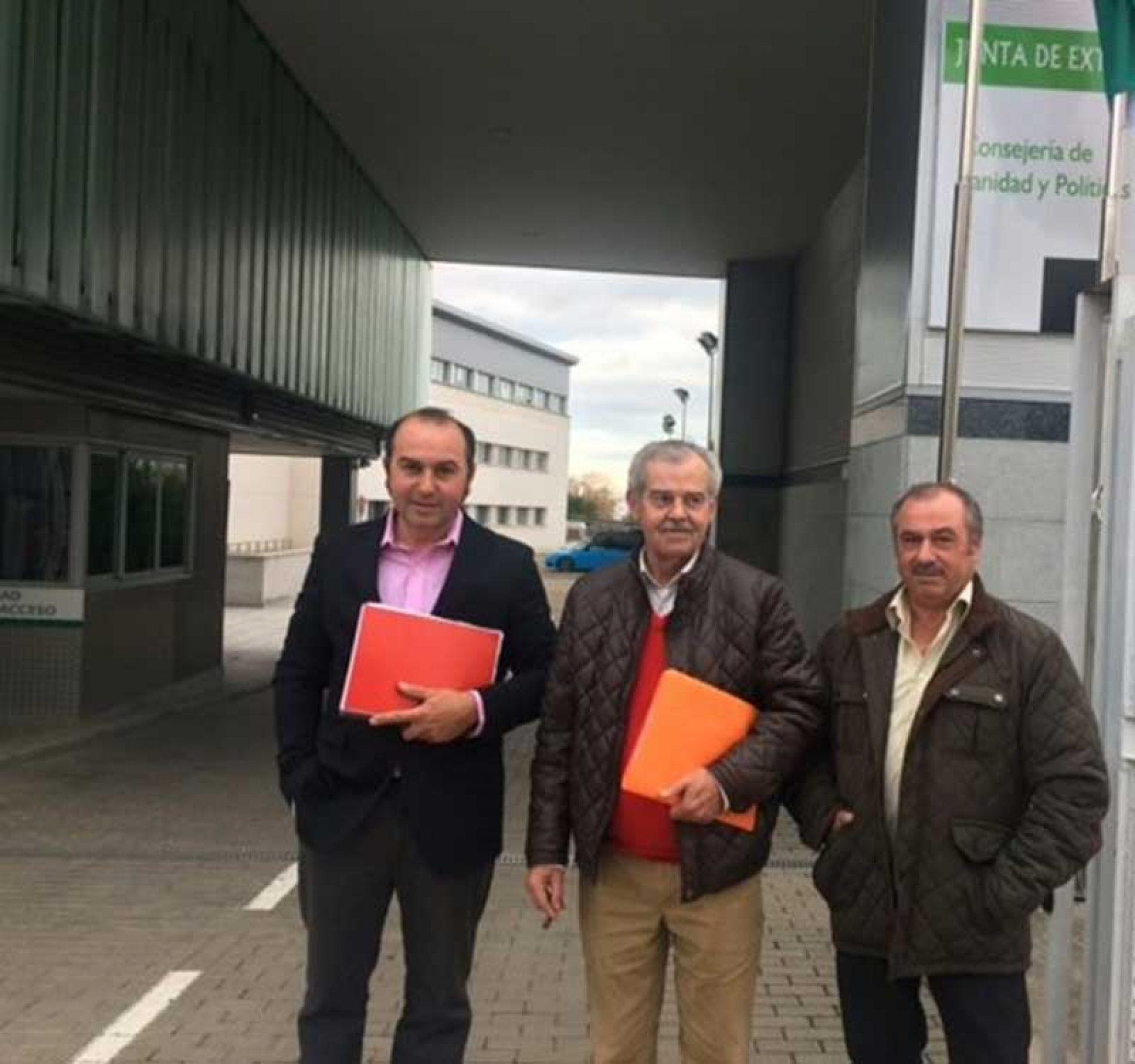 Un paso más en defensa de la rehala en Extremadura