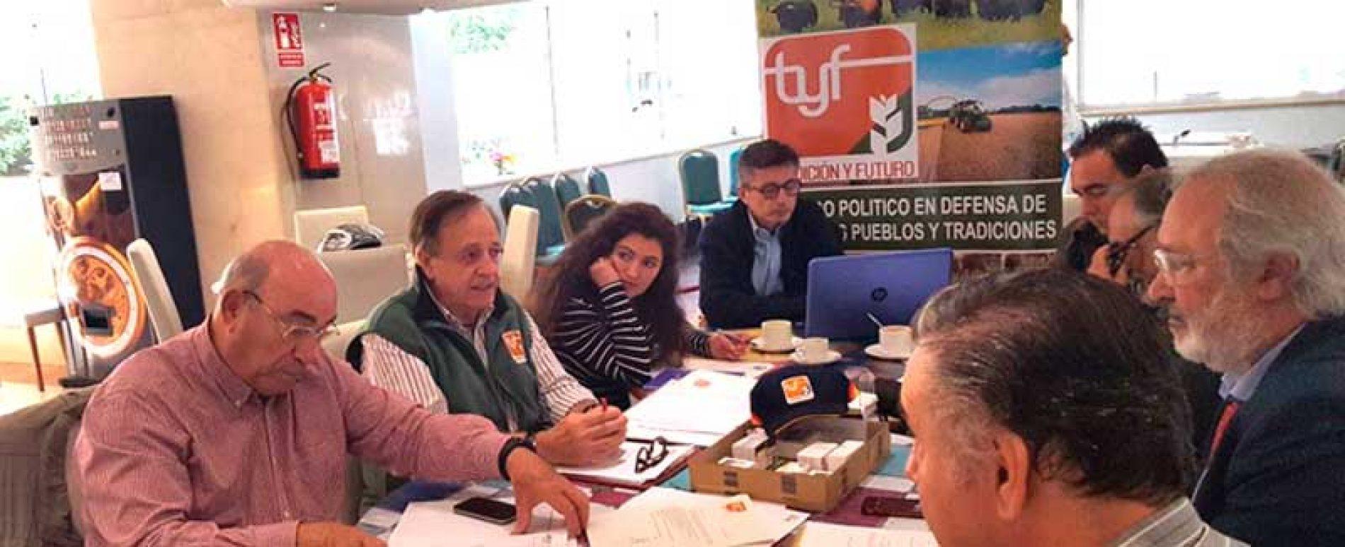 No a la prohibición de la caza y la pesca en España