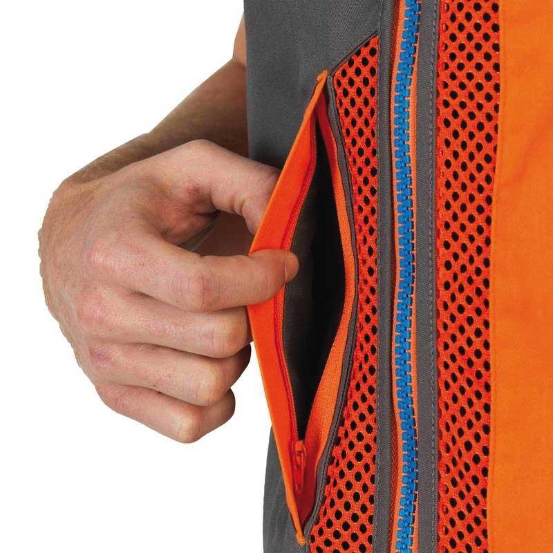 solognac-tiro-chaleco-bolsillo-lateral