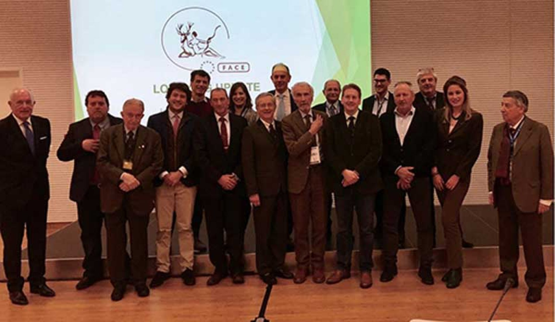 La RFEC consolida en FACE la importante necesidad de crear una Alianza Mediterránea