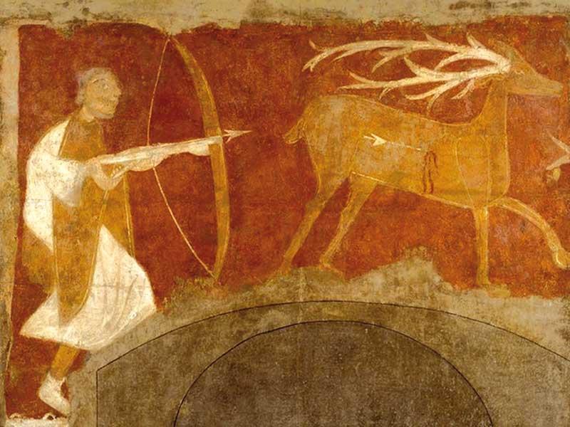 San-Baudelio-caceria-del-ciervo