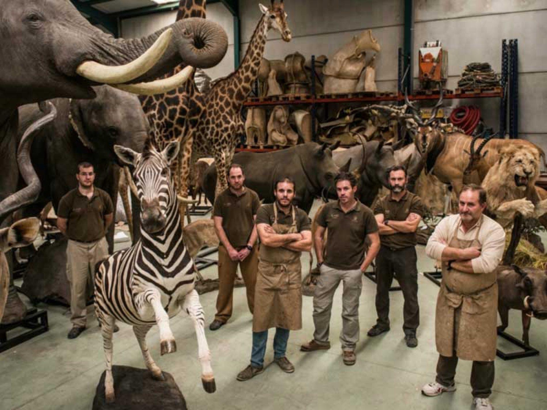 Premios Cinegética 2018 a una vida dedicada por y para la caza y la naturaleza